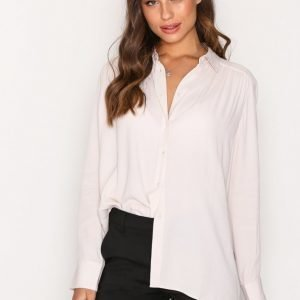 Filippa K Feminine Shirt Kauluspaita Light