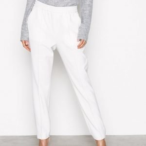Filippa K Fiona Peg Pants Housut Porcelain
