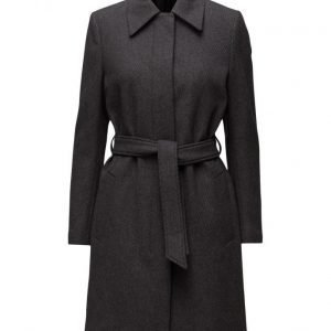 Filippa K Iza Wool Belt Coat villakangastakki