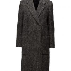 Filippa K Lauren Mohair Coat villakangastakki