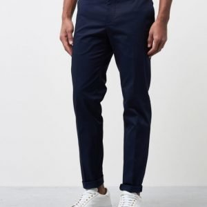 Filippa K Liam Sharp Chinos Navy