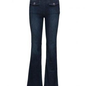 Filippa K Lily Pocket Jeans bootcut farkut