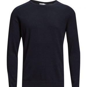 Filippa K M. Cotton Merino Sweater pyöreäaukkoinen neule