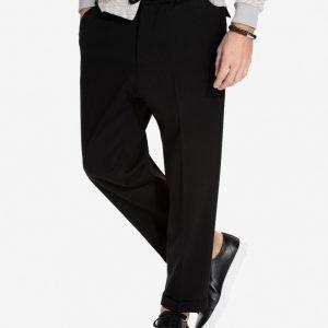 Filippa K M. Lawrence Suit Slacks Puvunhousut Black