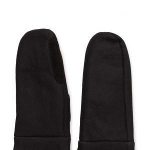 Filippa K M. Leather Thumb Glove hanskat