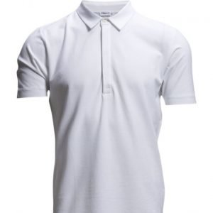 Filippa K M. Pique Poloshirt S/S lyhythihainen pikeepaita