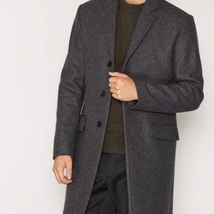 Filippa K M. Ralph Wool Coat Takki Grey