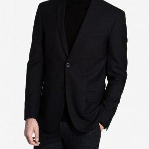 Filippa K M. Rick Cool Wool Jacket Bleiseri Navy