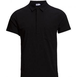 Filippa K M. Soft Lycra S/S Poloshirt lyhythihainen pikeepaita