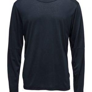 Filippa K M. Tencel Cotton L/S pitkähihainen t-paita