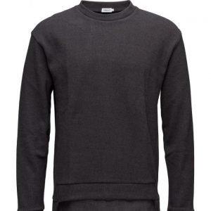 Filippa K M. Twotone Sweatshirt svetari