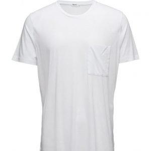Filippa K M. Washed Tencel/Cotton Tee lyhythihainen t-paita
