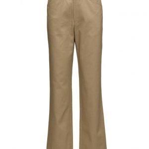 Filippa K Nick Pants leveälahkeiset housut