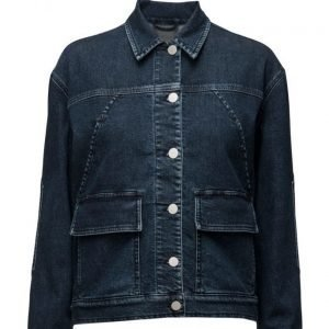 Filippa K Oversized Denim Jacket farkkutakki