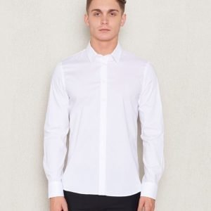 Filippa K Paul Stretch Shirt 1009 White