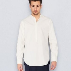 Filippa K Peter Light Cotton Shirt Ivory