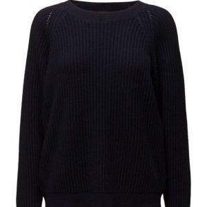 Filippa K Rib Cotton Wool Pullover neulepusero