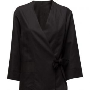 Filippa K Sally Wrap Belt Jacket kevyt takki