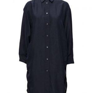 Filippa K Silk Shirt Dress tunikka