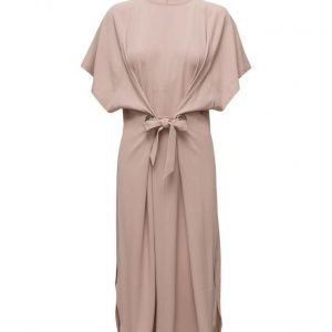 Filippa K Zip Collar Belt Dress maksimekko