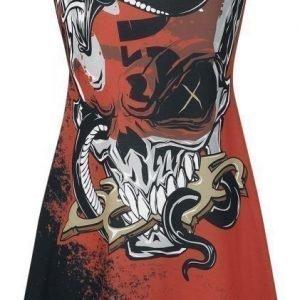 Five Finger Death Punch Serpent Mekko