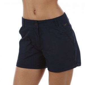 Five Seasons Bluebell Shorts W Shortsit Sininen