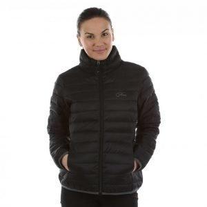 Five Seasons Robyn Jacket W Kuoritakki Musta