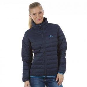Five Seasons Robyn Jacket W Kuoritakki Sininen