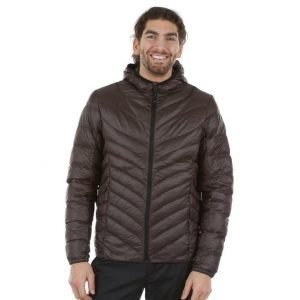 Five Seasons Tarvisio Jacket M Untuvatakki Ruskea
