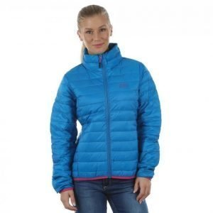 Five Seasons Toni Jacket W Untuvatakki Sininen / Roosa