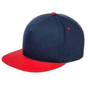 Flexfit Classic 5 Panel Snap lippis