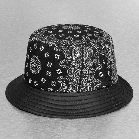 Flexfit Hattu Musta