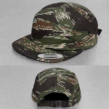 Flexfit Lippis Camouflage
