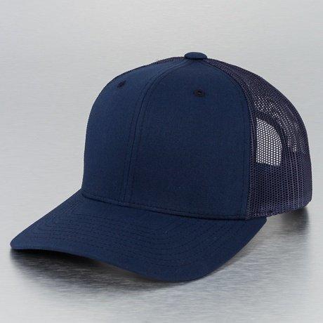 Flexfit Verkkolippis Sininen