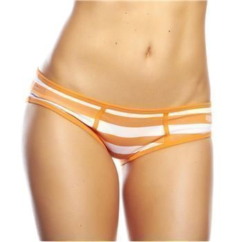 Flirty Undies Stripy Boy Brief