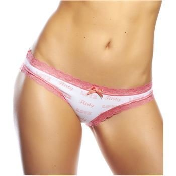 Flirty Undies Summer Lace Panty