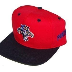 Florida Panthers Cap -NHL keps -