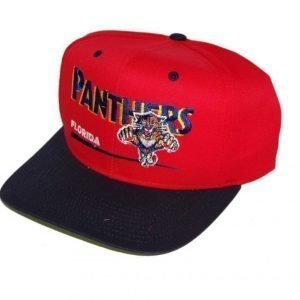 Florida Panthers Cap -NHL keps -
