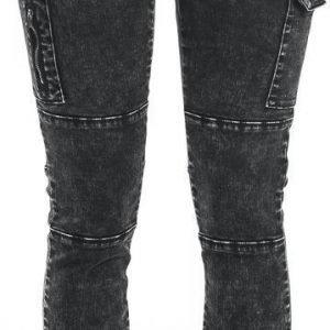 Forplay Cargo Jeans Naisten Farkut
