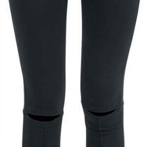 Forplay Knee Cut Leggings Legginsit