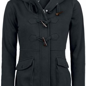 Forplay Toggle Jacket Naisten Vetoketjuhuppari