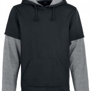Forplay Two In One Sleeve Hoody Huppari