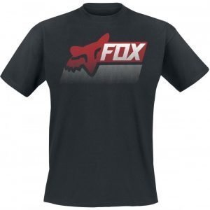 Fox Processed Ss Tee T-paita