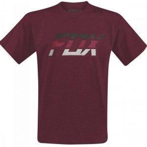 Fox Seca Splice T-paita