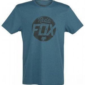 Fox Turnstile Ss Tee T-paita