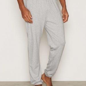 Frank Dandy Bamboo Lounge Pants Loungewear Grey Melange