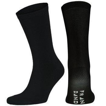 Frank Dandy Bamboo Socks Solid 5 pakkaus