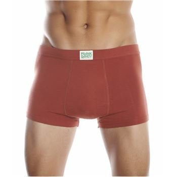 Frank Dandy Bamboo Trunk Red Ochre