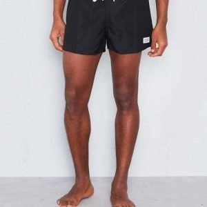 Frank Dandy Breeze Swim Shorts Black