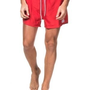 Frank Dandy Breeze Swim Shorts Chinese Red